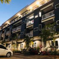Sabai Dee Mansion & Hotel, hotel in Ko Lanta