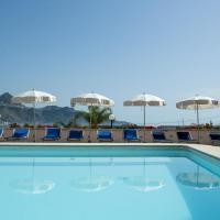 Hotel Panoramic, отель в Джардини-Наксосе