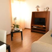 Renovated cozy apartment for 3 free wi fi