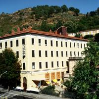 Gran Hotel Balneario, hotel en Baños de Montemayor