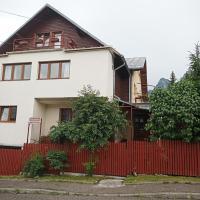 Casa Rodica str. Clabucetului 28