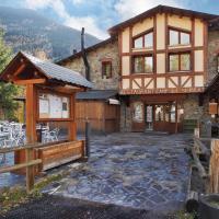 Hotel Camp del Serrat, hotel in Andorra la Vella