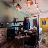 Talbot & Bons Studio Flat