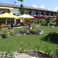 Wellnesshotel Birkenmoor Garni, hotel in Scheidegg