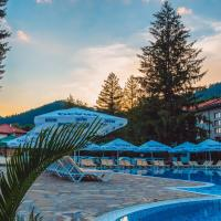 Ostrova Holiday Village