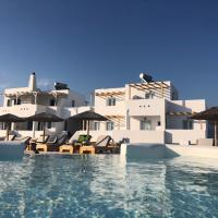 Irida Luxury Apartments