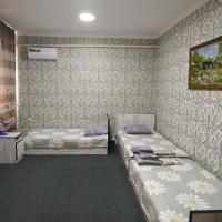 Family Guest house - Friends-J, hotel en Nukus