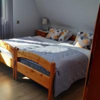 Pokoje Gościnne Anna, hotel in Poronin