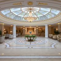 The State Hermitage Museum Official Hotel, hôtel à Saint-Pétersbourg