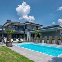 Luxuriöse Penthaus Wohnung