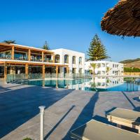 Solimar White Pearl - Adults Only, hotel in Kolymvari