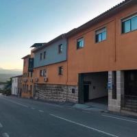 Residencial Montanhês, hotel em Vila Real