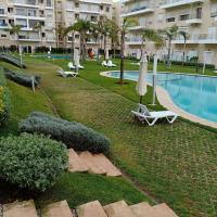 BOUZNIKA, hotel in Bouznika