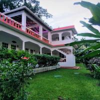 Polish Princess Guest House, hotel in Port Antonio