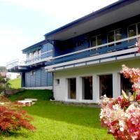 Blue Lodge Loft, Hotel in der Nähe vom Flughafen St. Gallen-Altenrhein - ACH, Wienacht-Tobel