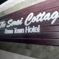 The Serai Cottage Downtown Hotel, hotel near Sultan Mahmud Airport - TGG, Kuala Terengganu