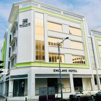 Enclave Hotel, hotel in Putrajaya