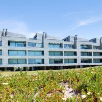 Dos Mudos Luxury Ocean View, hotel in Apúlia