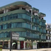 Hotel Bauer, hotel in Torres