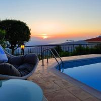 Ithaki House, hotel in Lyso