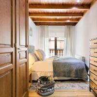 Luderna - Apartamento Val de Ruda A2 Comalada