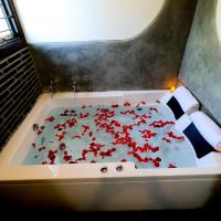 Villa Ecotiva, hotel in Pondicherry