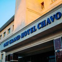 Osh Grand Hotel Chavo, отель в Оше