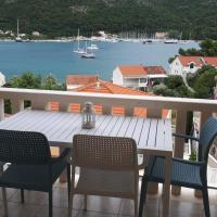 Apartments Šišević - Comfort Apartments with Balcony and Sea View