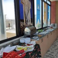 ASİL OTEL, отель в Шанлыурфе