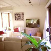 Private & stylish 5 bedroom house, nice garden& terrace,5k Antwerp city centre!