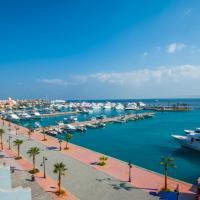 Marina Star Hotel, hotell sihtkohas Hurghada