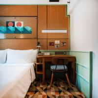 Eaton HK, hotel in Hong Kong