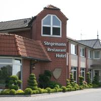 Hotel Restaurant Stegemann, hotel near Munster Osnabruck International Airport - FMO, Saerbeck