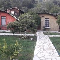 Simurg Evleri Olympos, отель в Олимпосе