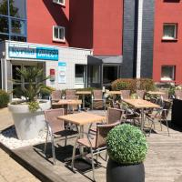 Kyriad Direct Rennes Ouest, hotel near Rennes Airport - RNS, Vezin-le-Coquet