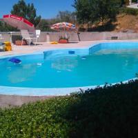 Casa com piscina e vista de serra, Guarda by iZiBoo kings