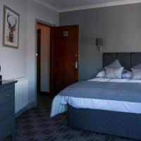 The Royal Hotel, hotel in Stranraer