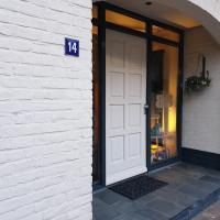 B&B 't Merthoes, hotel in Susteren