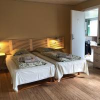 SJ Rooms, hotel i Tønder