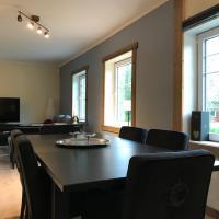 Kvamseter Lodge - Mountain Apartments, hotel in Norheimsund