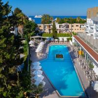 Anemi Hotel & Suites, hotel i Pafos