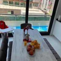 Alanya apartment