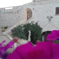 Affittacamere Le Betulle, hotel a San Vito dei Normanni