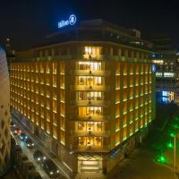 Hilton Beirut Downtown, hotel in Beirut