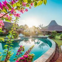 Green Escape Eco Resort
