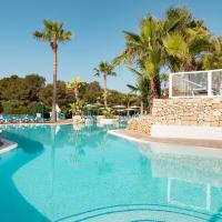 Hotel Palia Puerto del Sol, hotel a Cala d´Or