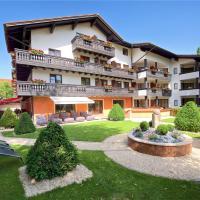 Hotel Hirsch, отель в Оберштауфене