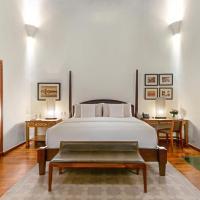 Hotel Casa Blanca 7, hotel in San Miguel de Allende