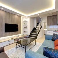 Emerald Apartment