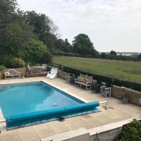 Kingshill Annexe, hotel in Great Brickhill